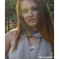 Sand Dune Ombre Scarf