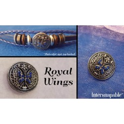 Royal Wings Snap